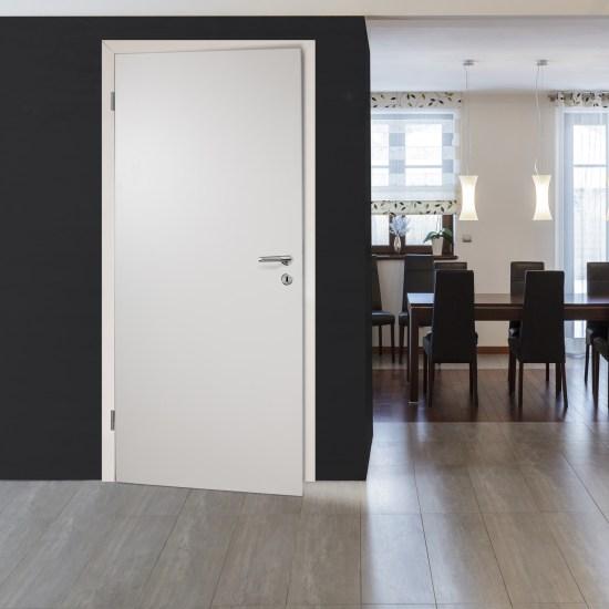 wohnungst r klimaschutzt r k ltefeind wei b nder und schloss 860 x 1985 mm ebay. Black Bedroom Furniture Sets. Home Design Ideas