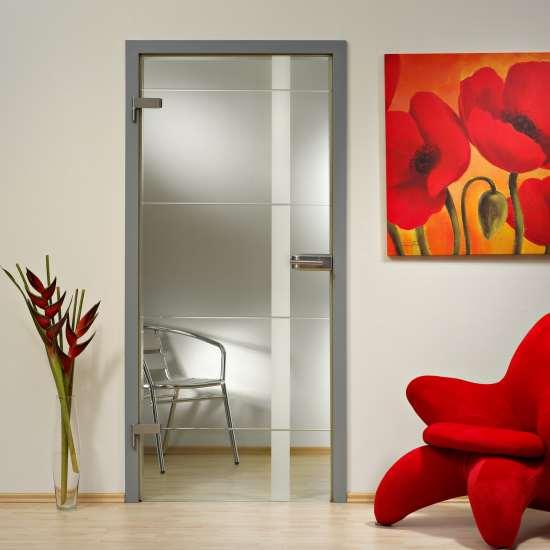glast r klarglas mit dekor und kristallrillenschliff gr 877 f2 ebay. Black Bedroom Furniture Sets. Home Design Ideas