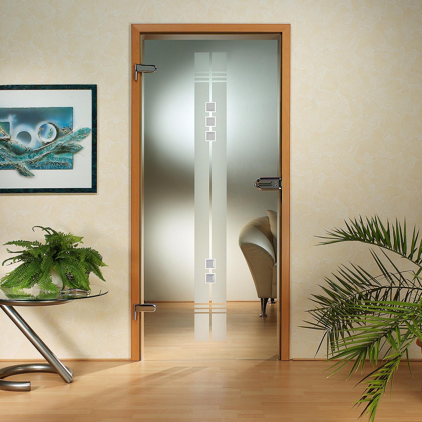 ganzglast r glast r t r innent r ganzglast ren t ren zimmert ren gs 236 f ebay. Black Bedroom Furniture Sets. Home Design Ideas