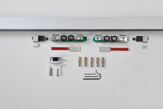 Schiebesystem AG50