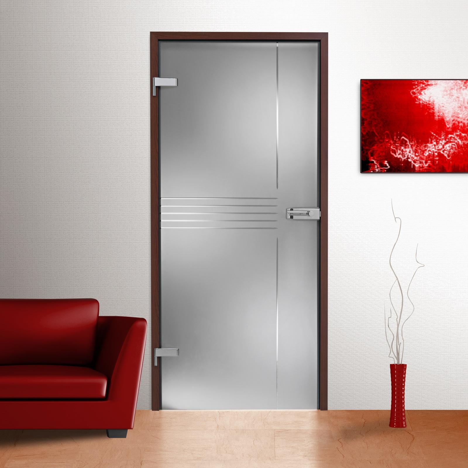 ganzglast r glast r t r innent r ganzglast ren t ren zimmert ren gr888s ebay. Black Bedroom Furniture Sets. Home Design Ideas