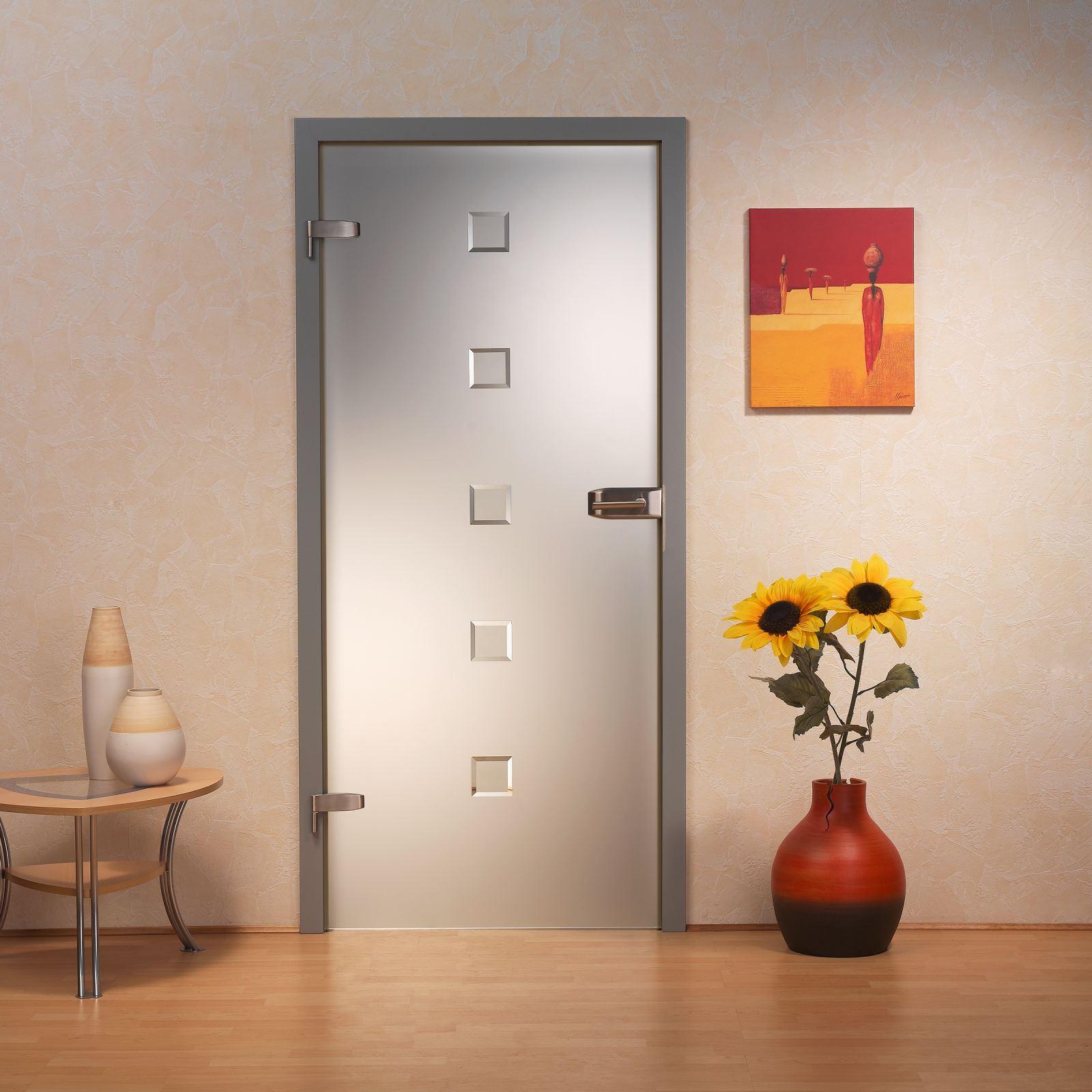 ganzglast r glast r t r innent r ganzglast ren t ren zimmert ren gs 243 s ebay. Black Bedroom Furniture Sets. Home Design Ideas